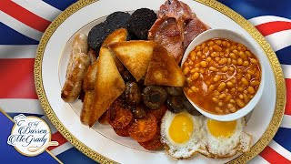 Скачать A PROPER FULL ENGLISH BREAKFAST