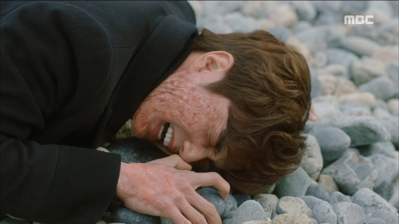 Download [I Am Not a Robot]로봇이 아니야ep.25,26Seung-ho becomes poisoned by the re-onset of human allergy