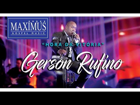 Gerson Rufino -