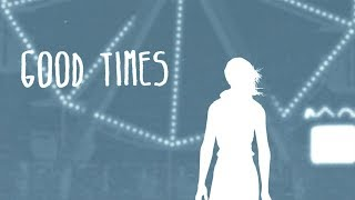 All Time Low  Good Times (LYRIC VIDEO)