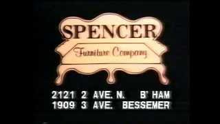1981 spencer furniture birmingham, alabama Thumbnail