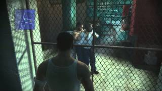 Prison Break: The Conspiracy (PC) Chapter 4 [1080p]
