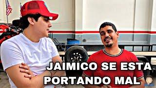 NO E PODIDO CASTIGAR A JAIMICO | SE ESTA PORTANDO MAL | LOS TOYS