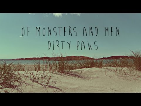 Of Monsters And Men - Dirty Paws Instrumental Cover