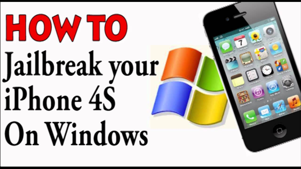 how to jailbreak a iphone 4s windows how to jailbreak iphone 4s with absinthe 18888