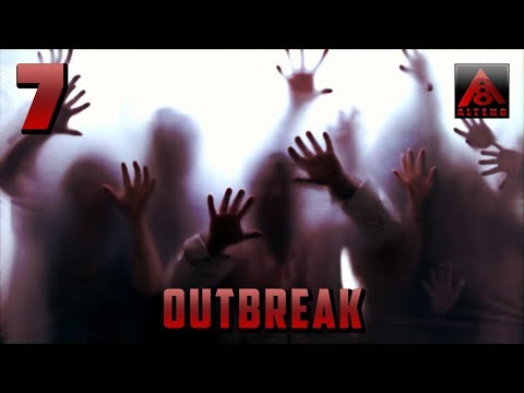 Outbreak (Zombie Game, PC 2006) - 1080p60 HD Walkthrough Sector 7 - Viral Containment Sector