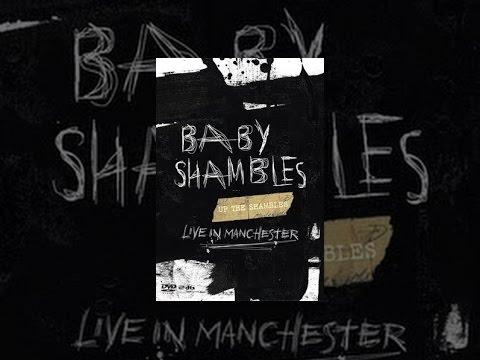 Babyshambles - Live In Manchester