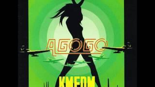 KMFDM - Agogo  [1998] full album