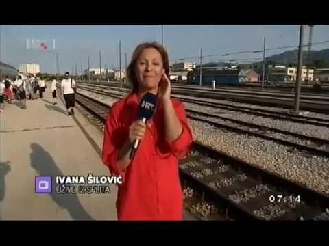 IVANA ŠILOVIĆ, SPLIT, 10.07.2015.