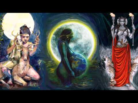 017 The Triple Goddess