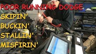 Ford F150 5 4 No Start, No Crank, No Communications Codes