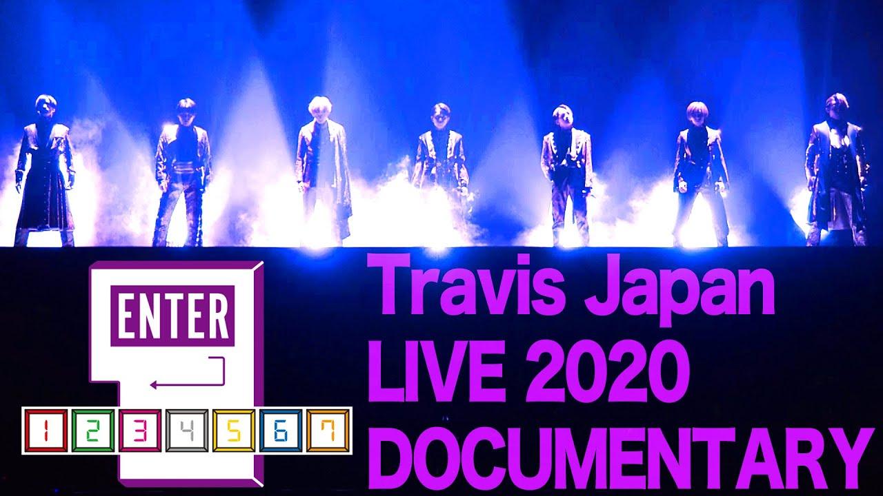 ライブ トラビス ジャパン