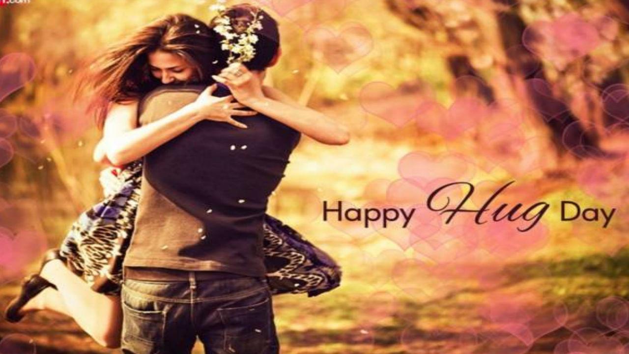 Image result for hug day images