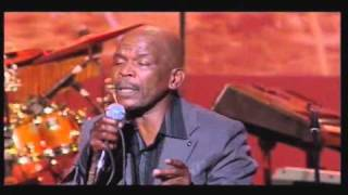 Ray Phiri & Stimela: Highland Drifter (Live in Concert)