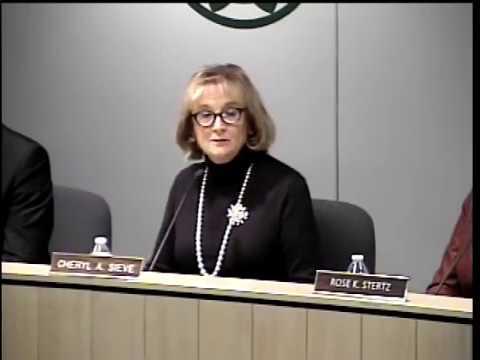 12-14-2016 Delhi Township Board of Trustees Meeting