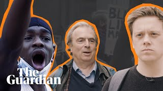 Slavery, statues and racism: beyond the culture wars with Owen Jones