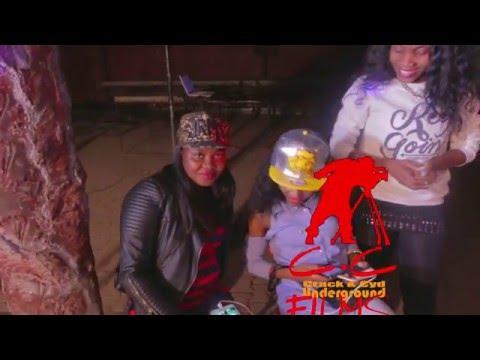 Da Tsemba - Revolution hip hop Fam ( Txilling Club ), Maputo, Matola, mocambique