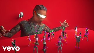 Swae Lee - Dance Like No One's Watching (Visualizer)