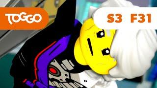 NINJAGO Deutsch   Die Computerwelt   LEGO   Ganze Folge   Ein Neustart