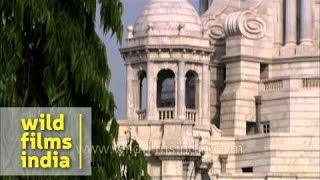 European Style Architecture In Kolkata - Victoria Memorial