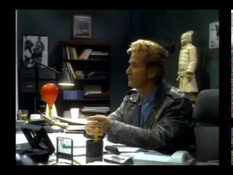 Under the Gun (1995) - Job Application