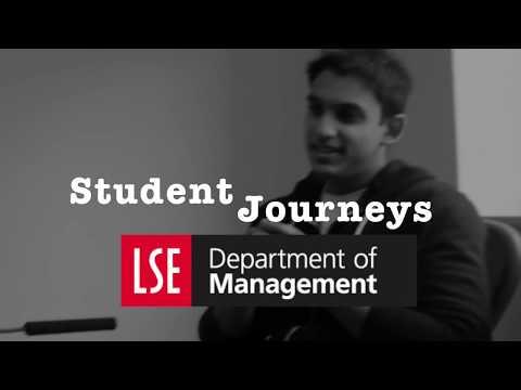 Finding that work-life balance - Adhikar, Student Journeys: Summer term