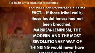 Who is Abdullah Öcalan? (pkk)