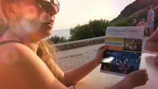 E.U.R.O.P.E Project STUDY VISITS INTERNATIONAL