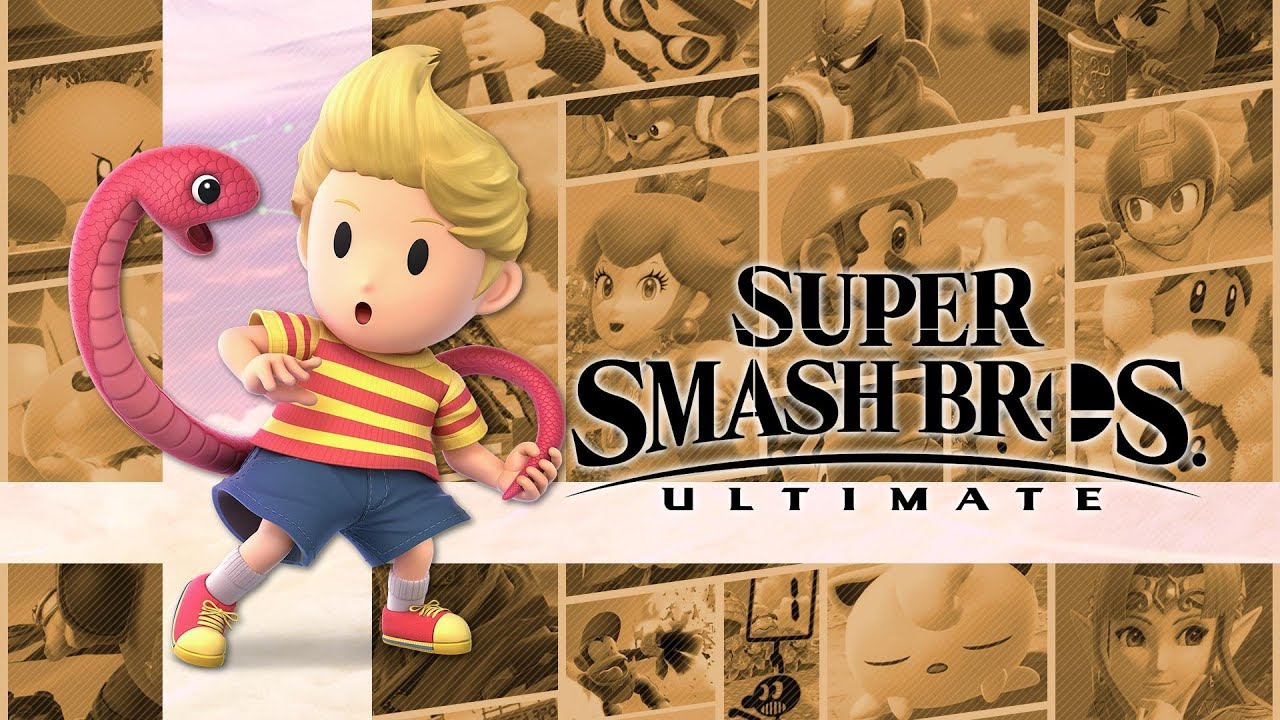 Unfounded Revenge / Smashing Song of Praise - Super Smash Bros  UItimate