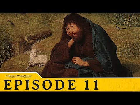 Satan And His Legal Authority on Earth - The Chronological Gospels - Episode 11
