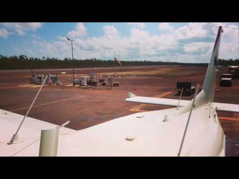 Children sniffing aviation fuel in Australia's Northern Territory