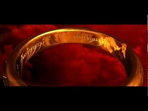"""""""The Lord of the Rings: The Fellowship of the Ring (2001)"""" Teaser Trailer"""