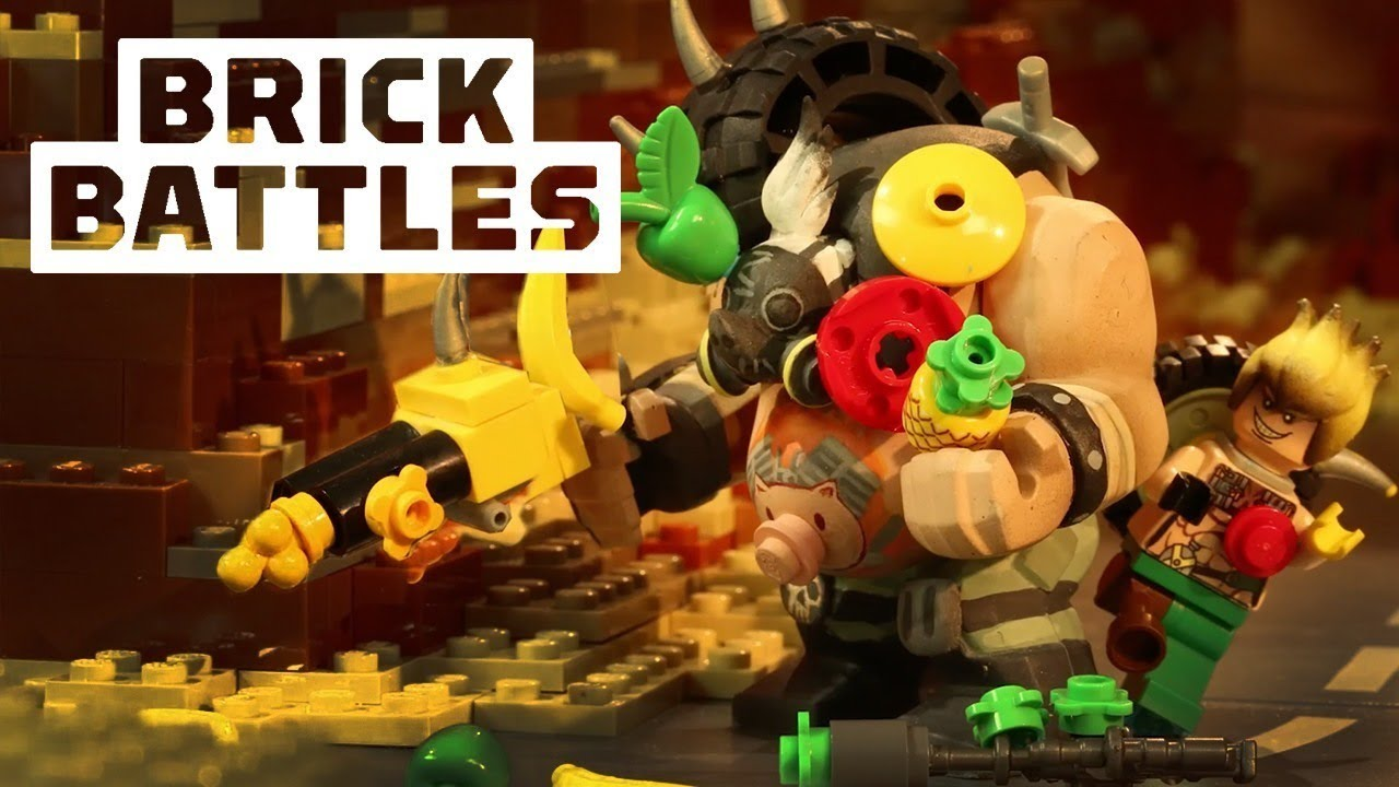 the payload - brick battles  overwatch house ep  4