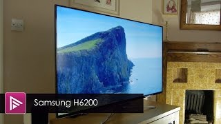Samsung UE55H6200 TV Review