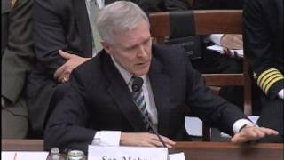 Rep. Byrne Questions Navy Secretary Mabus on the LCS