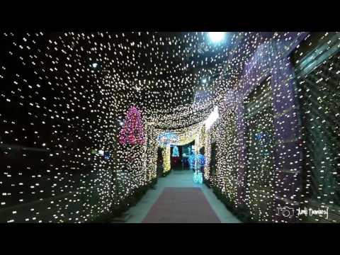Merry Christmas Tirana