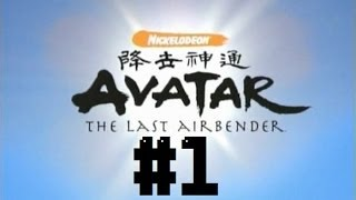 Avatar: The Last Airbender #1 (Blind Play)