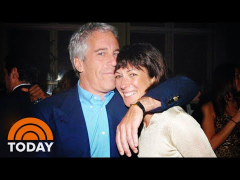 Jeffrey Epstein Associate Ghislaine Maxwell Transferred To New York City Jail | TODAY