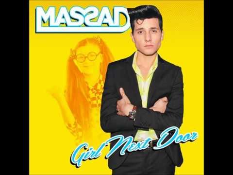 Massad   Girl Next Door Karaoke No Lyrics