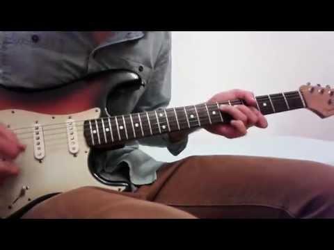 51st Anniversary - Jimi Hendrix (Cover)