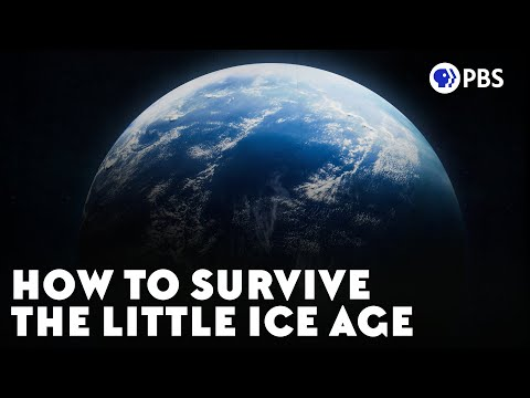 How To Survive the Little Ice Age
