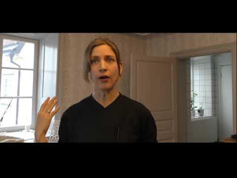 Tidsflanörerna Stockholm 25 Oktober 2020