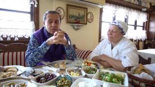 kibris yemekleri Cypriot food (Minder Restaurant)