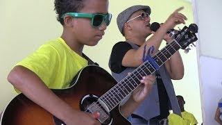 Kiko Rodrigues & Académia de Bachata DREAM - Bandida