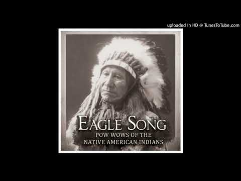 01. Red Shadow Singers - Eagle Song