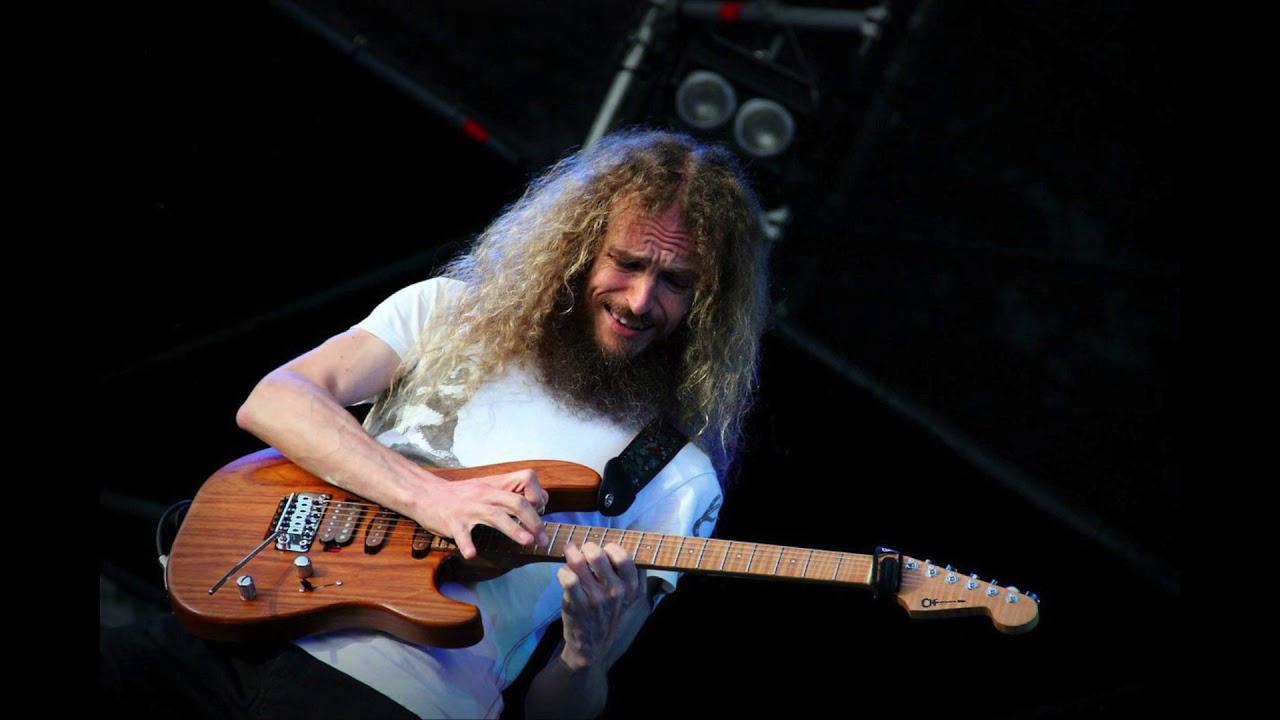 "Download Steven Wilson - ""Ancestral"" - Guitar Solo Backing Track"