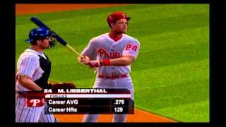 Episode 25   MLB 2k5 World Series 05 Edition xbox