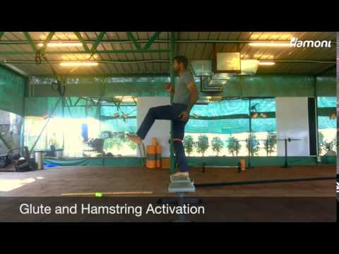 #FitnessFriday- Glute and Hamstring Activation