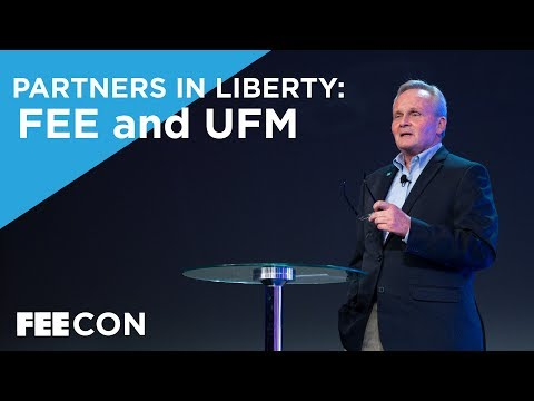 Partners in Liberty: FEE & UFM