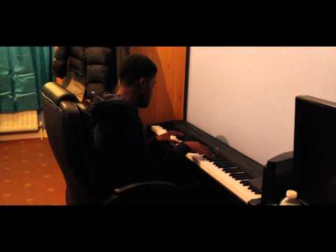 Kiss Daniel ft Wizkid - 'Good Time' (Piano Cover)